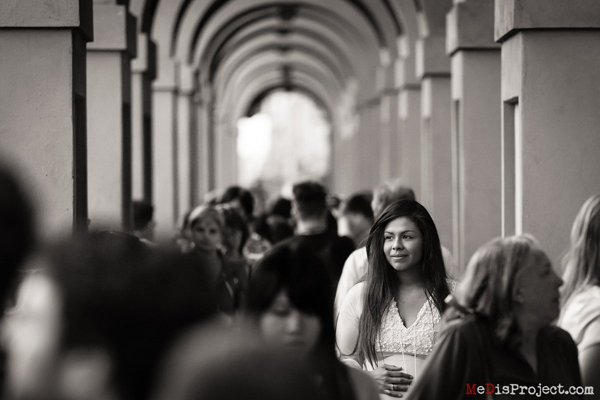 babymooning in Florence
