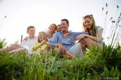 Family portrait photography | Photo session in Vinci