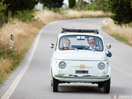 Italy wedding photographer | Getting married in Certaldo, Tuscany