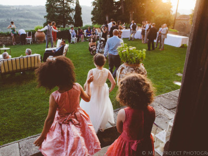Wedding photographers in Tuscany | Getting married at Castello di Bibbione