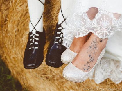 Kilt wedding in Tuscany | Getting married in Gambassi Terme