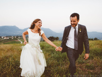 Italian wedding photographers | Wedding photo session in Campania