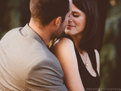 Love story photo session in Tuscany | Strolling around Florence and the countryside