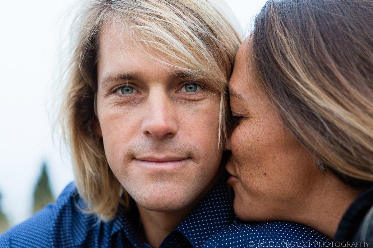 blue eyes handsome blond american man