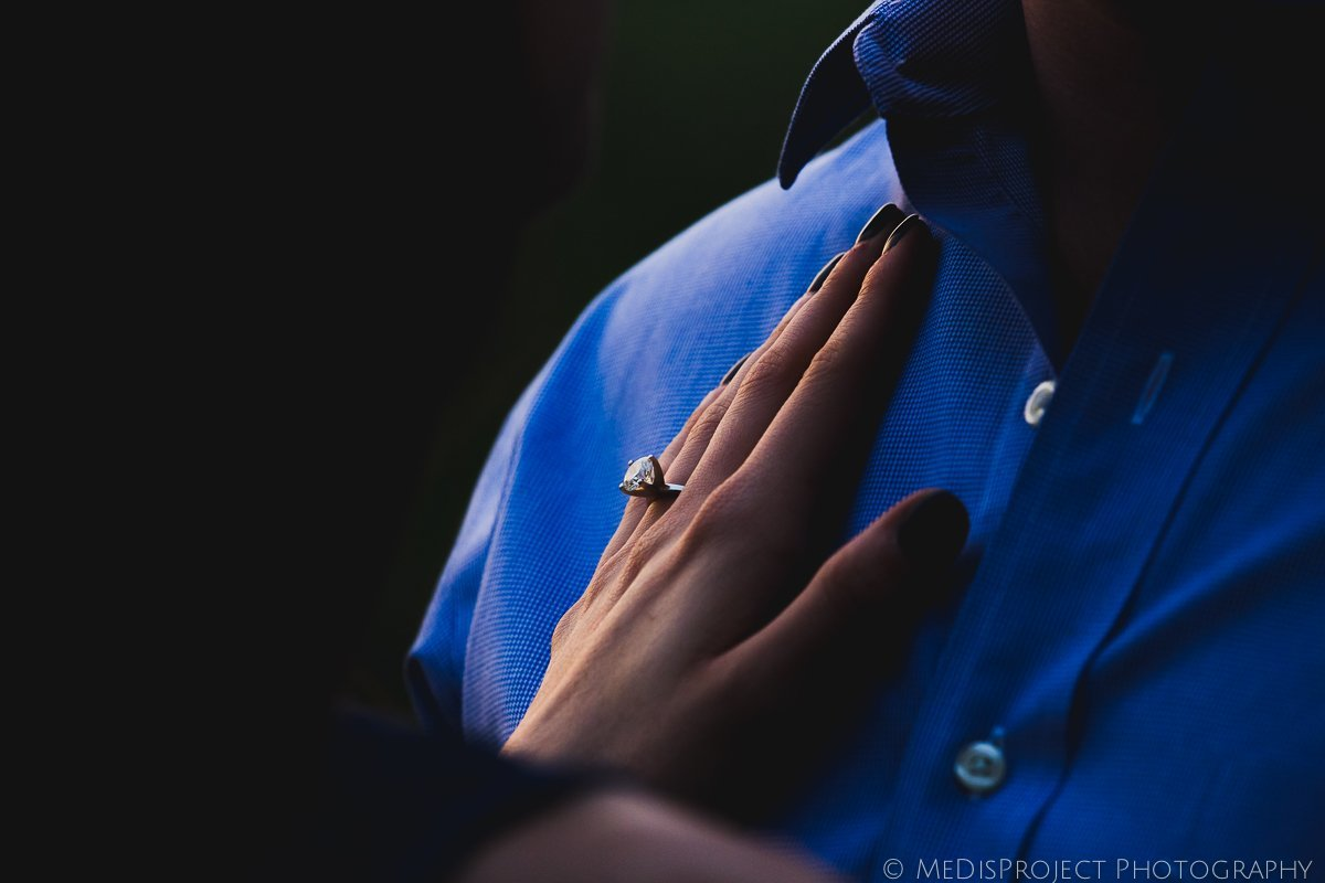 Wedding proposal photographers in Florence Italy