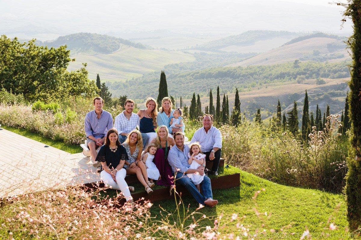 Family vacation photographer