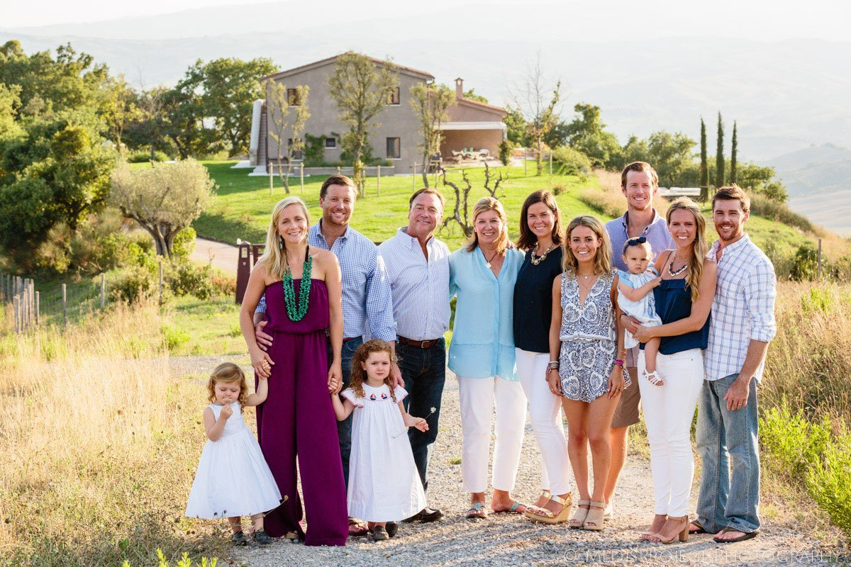 11_Family photographers in Tuscany