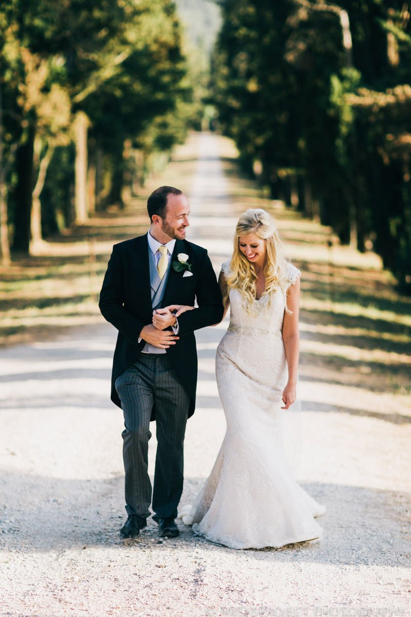 Wedding at Borgo Stomennano