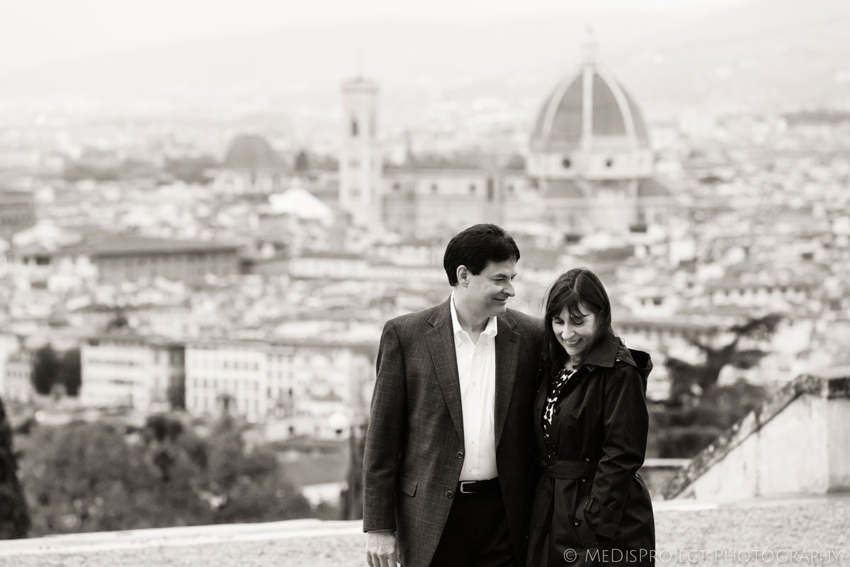 senior couples photographers in Florence