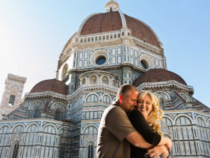 Just you and me in Florence| Spring vacation in Tuscany