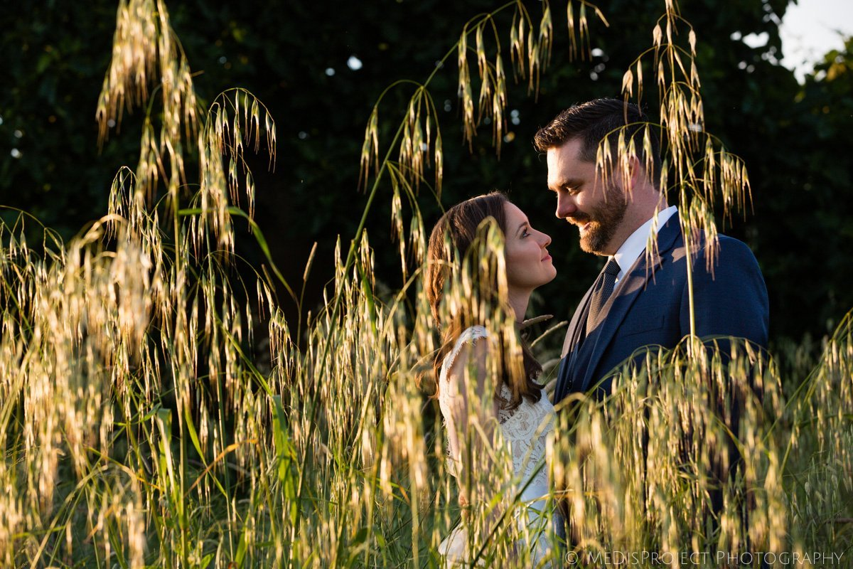 wedding photo sessions in the nature