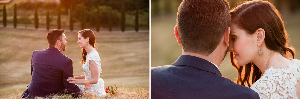 pre-wedding photo sessions in Tuscany