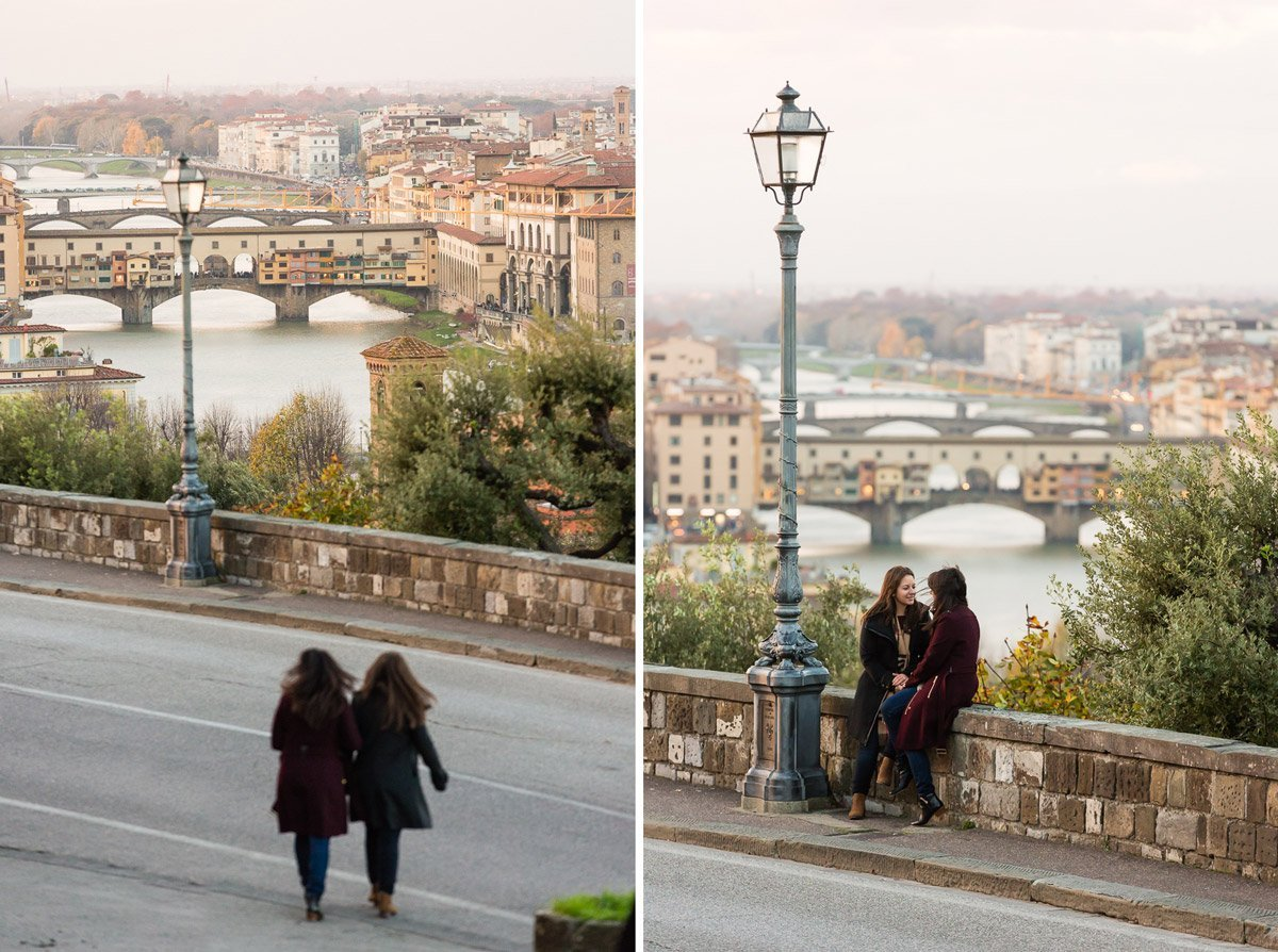 Same-sex love in Florence