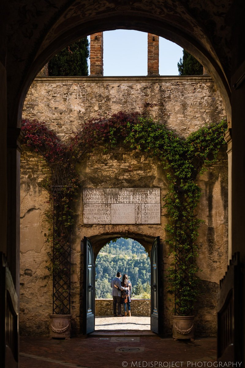 surprise marriage proposal planner in Florence