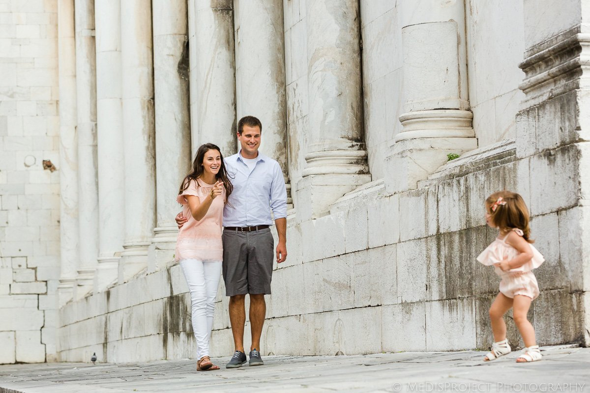 family trip photo sessions in Italy