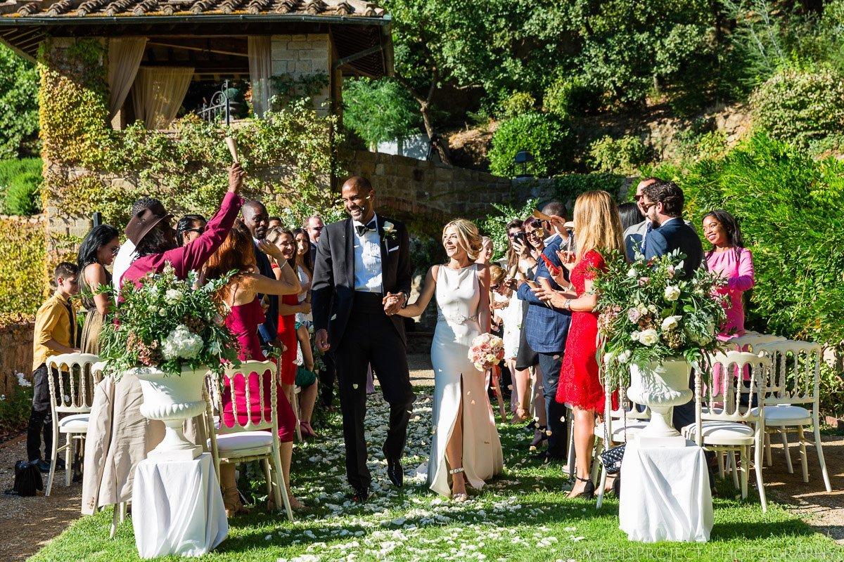 wedding photos in villa le Fontanelle Firenze