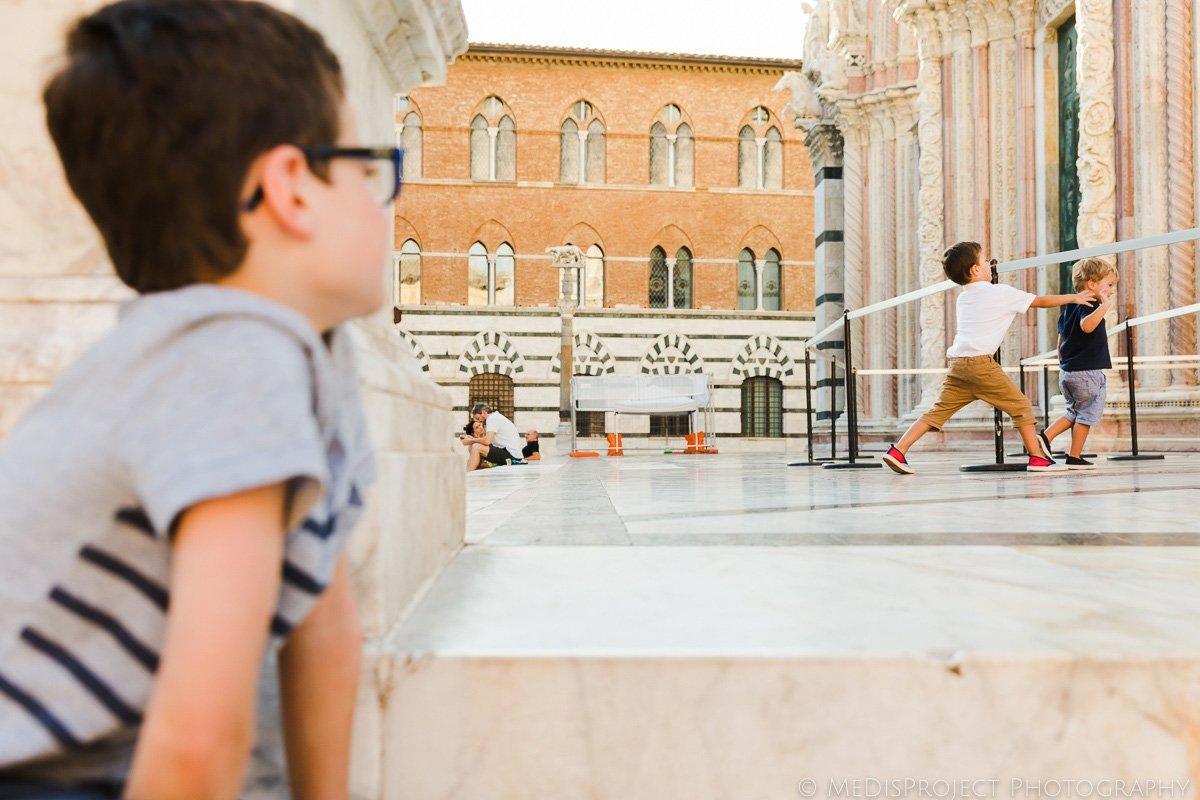 kids-friendly cities in Italy