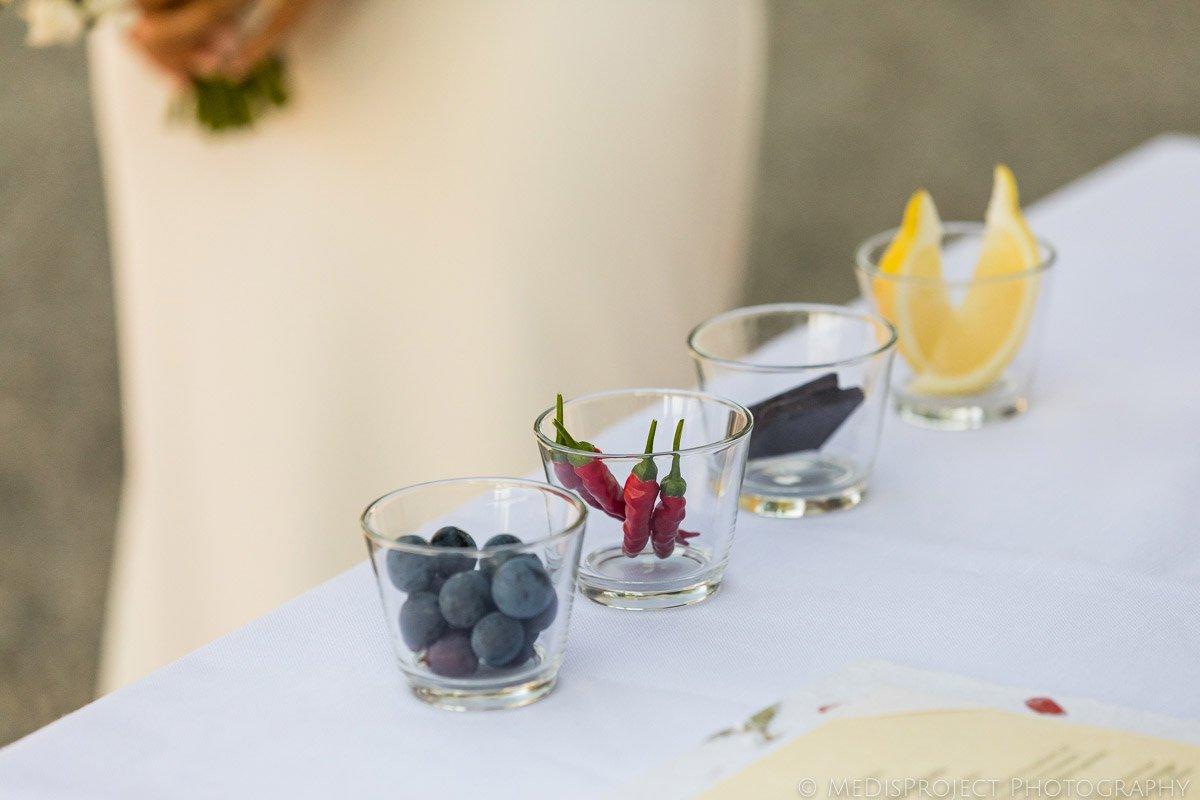 customized gay wedding ceremony jo tuscanpledges