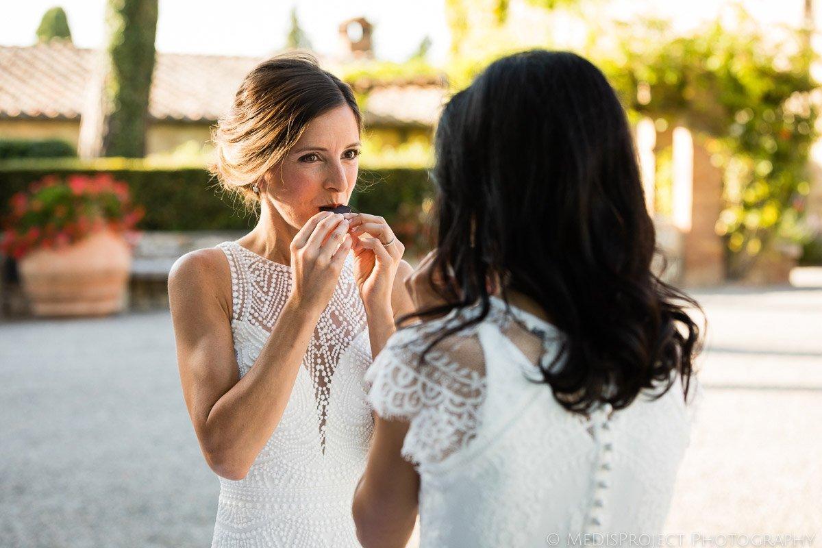 customized gay wedding ceremony Florence