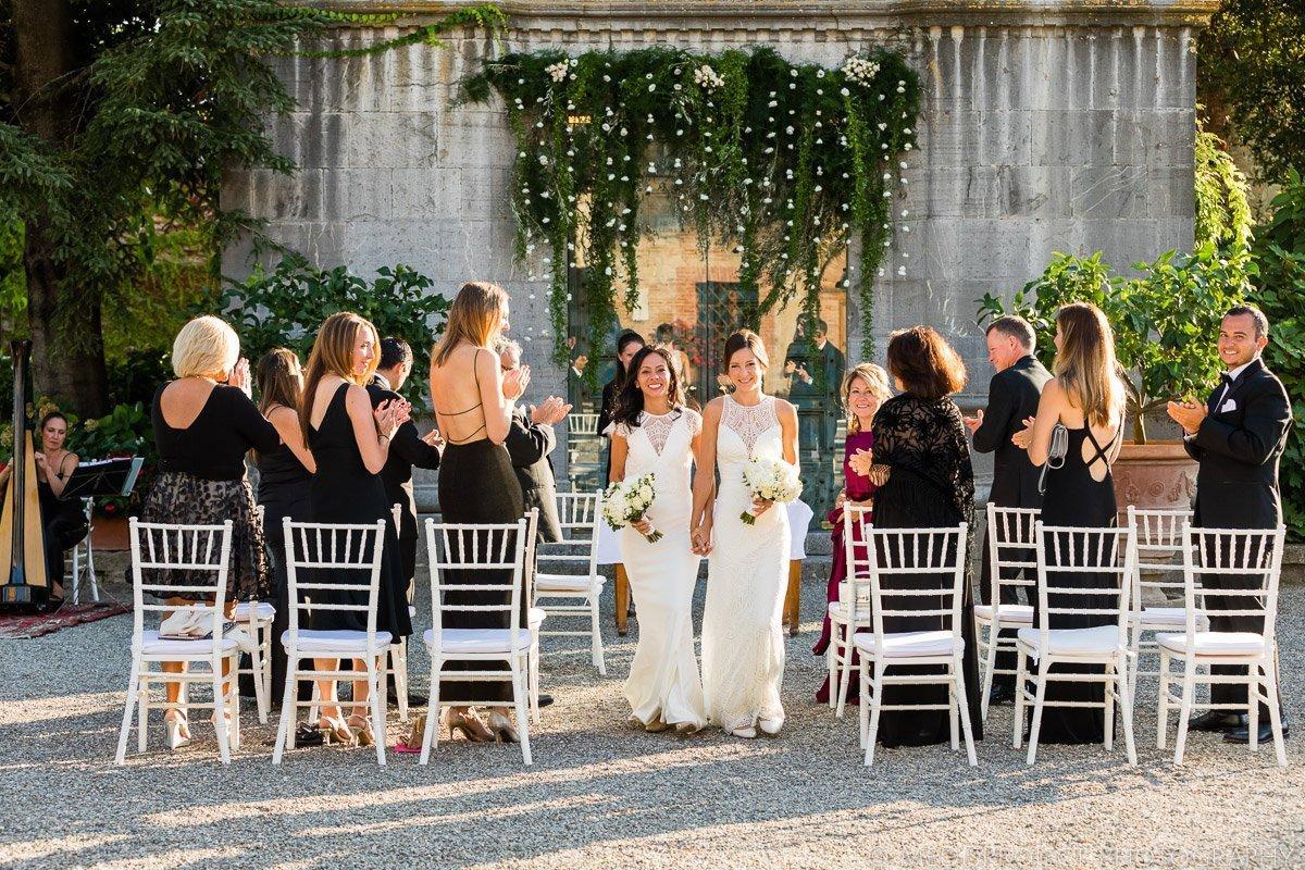 gay wedding photographers at borgo san felice