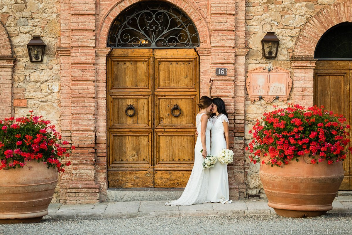 lesbian marriage in Italy