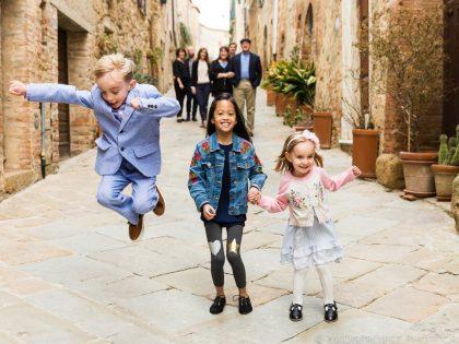 Family Trip photographers   Photo Session at Casa Moricciani