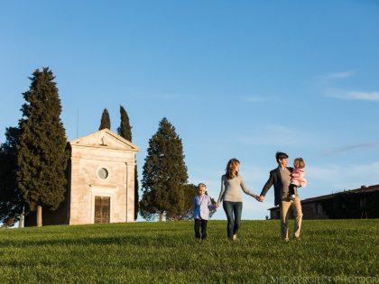 Family Trip photographers | Photo Session at Casa Moricciani