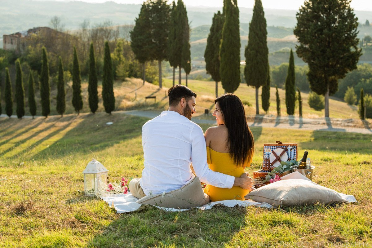 Picnic ideas for your vacation in Tuscany