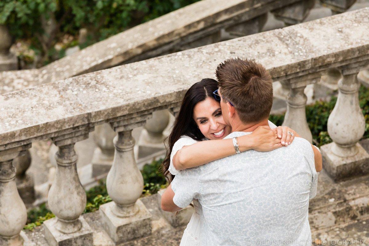 local love story photographers at il Borro Tuscany