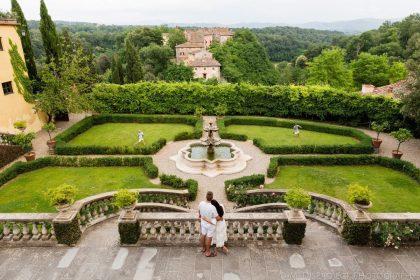 Vacation photographers in Florence | Family Photos at il Borro Tuscany