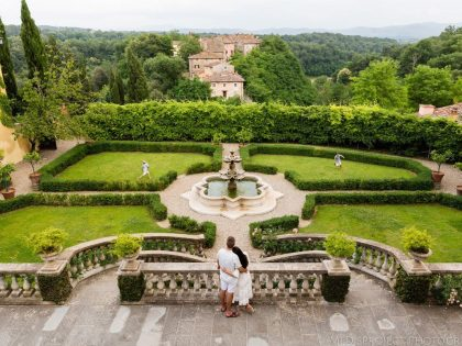 Vacation photographers in Florence | Family Photos at il Borro Tuscany