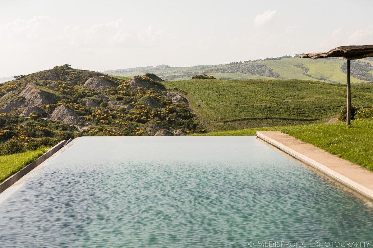luxury vacation photographers Tuscany