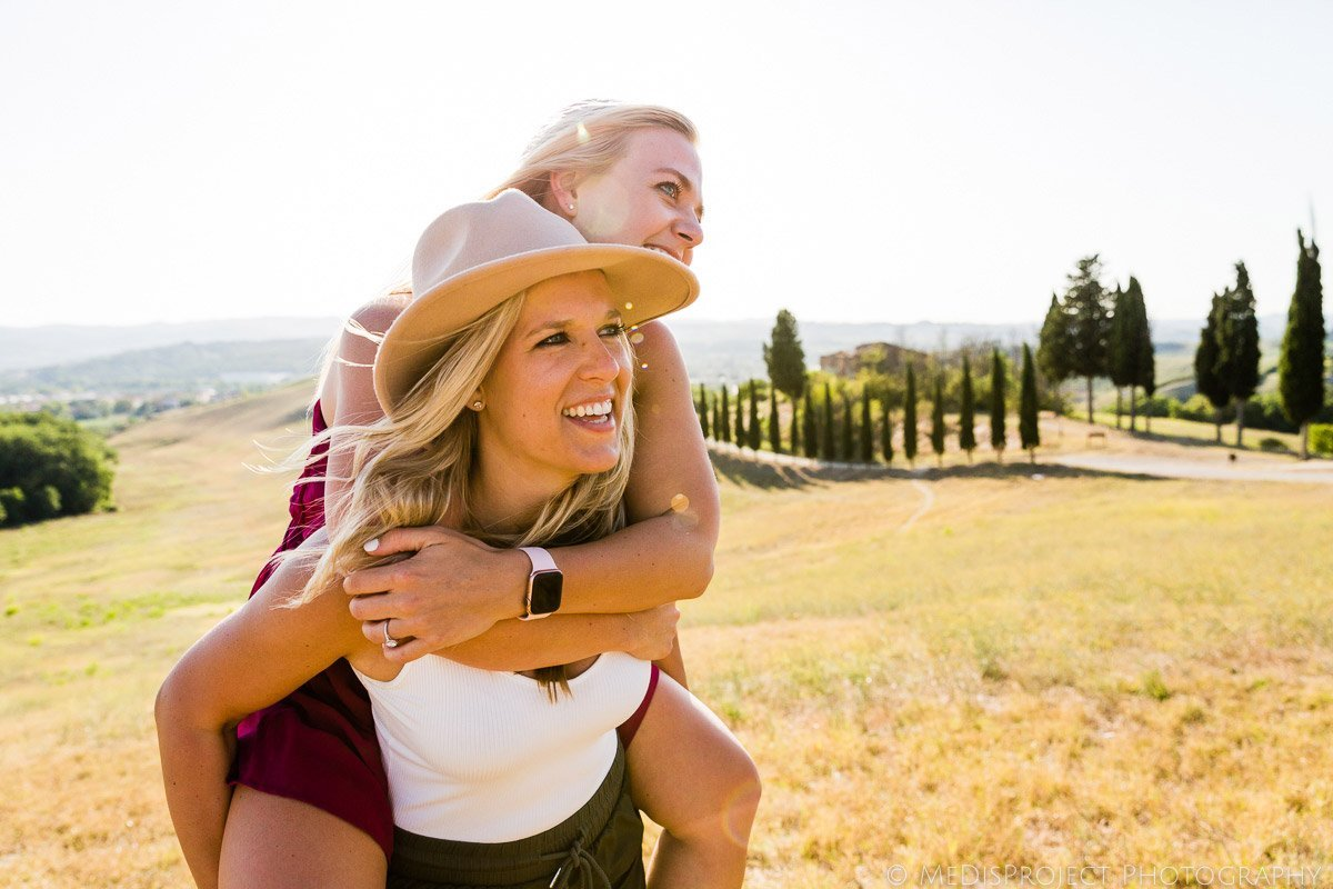 Italian Gay couples proposal photographers