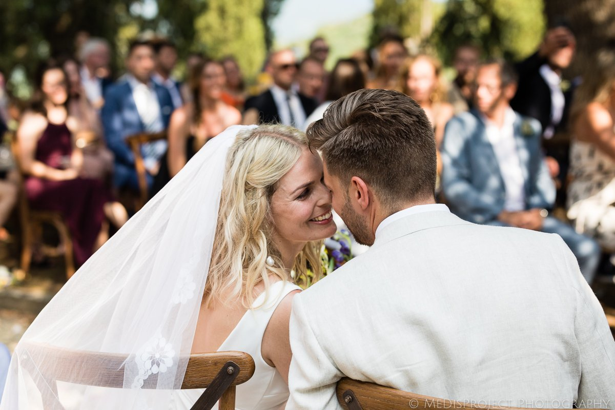 Tuscan candid wedding photographers
