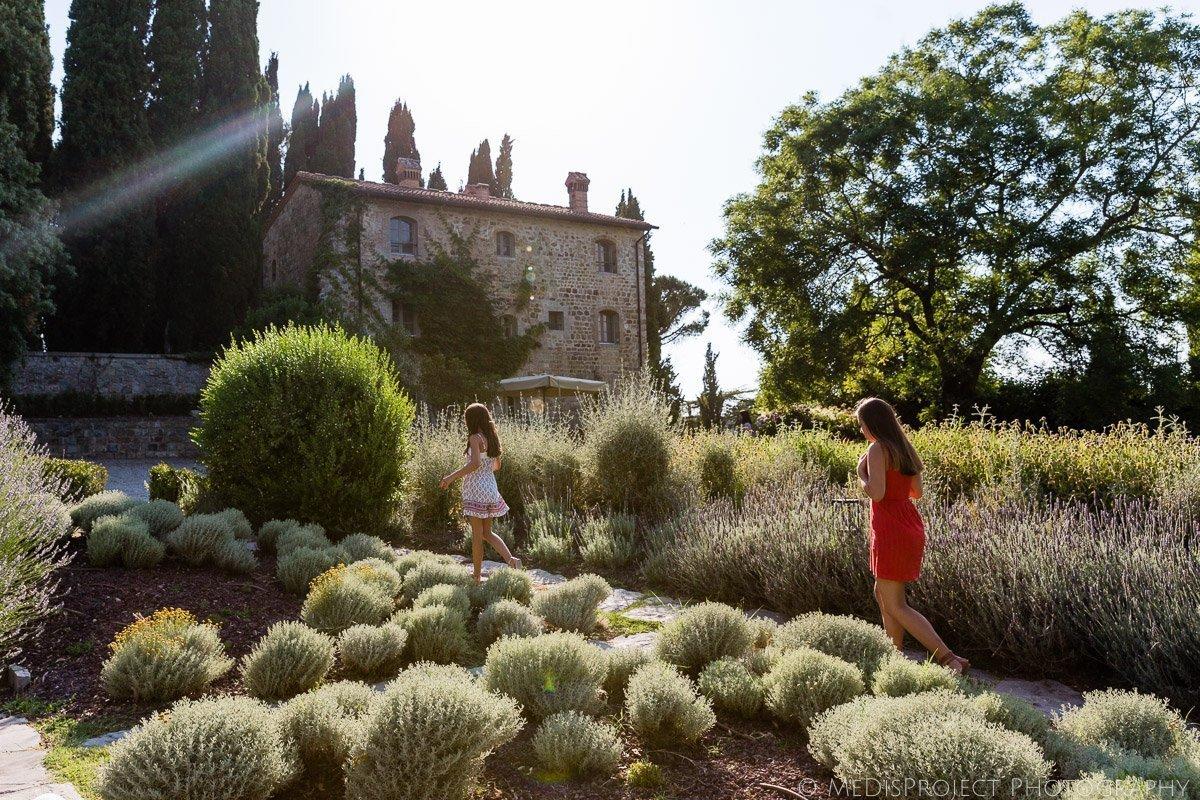 Villa Castello at Rosewood Castiglion del Bosco