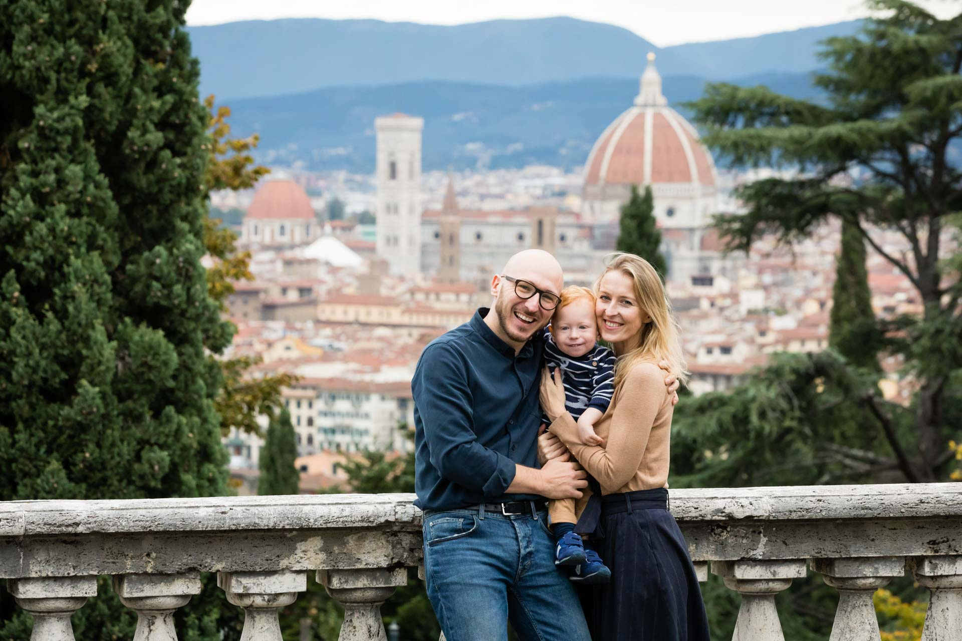 Florence Family portrait photographers