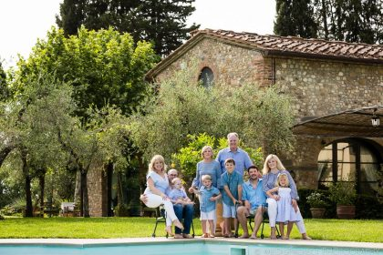 Florence Family Photographer