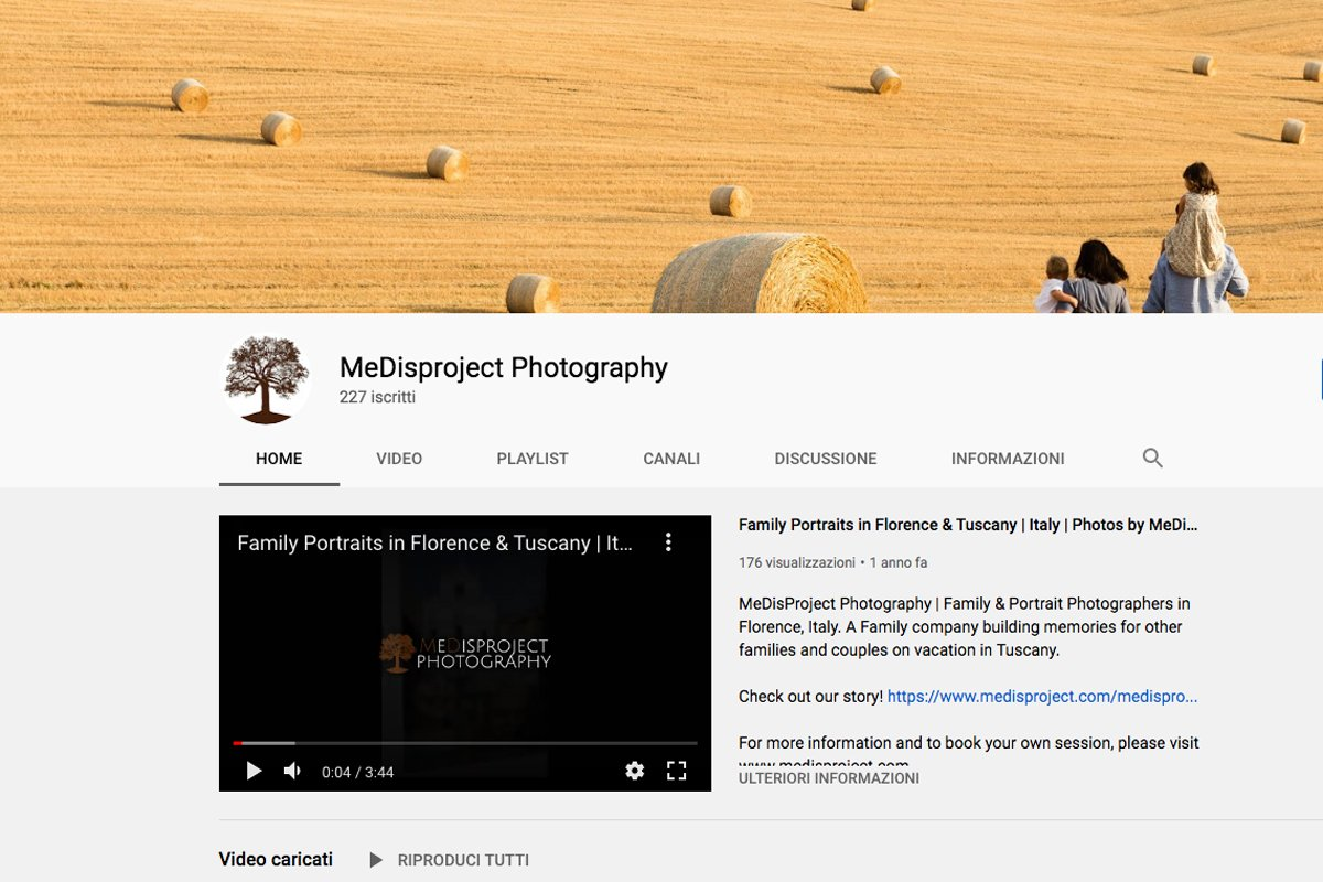 medisproject youtube